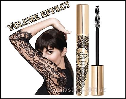 : Vivienne Sabo Femme Fatale Black Mascara 9 ml. with ...