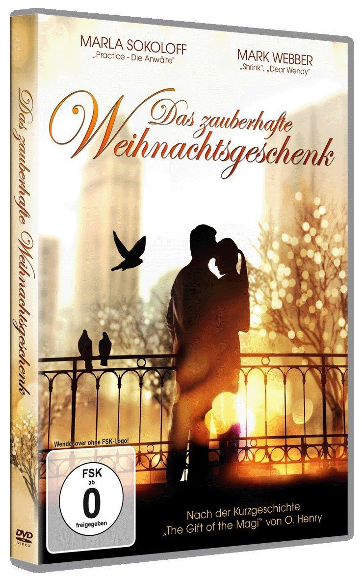 Das zauberhafte Weihnachtsgeschenk: Amazon.de: Marla Sokoloff, Mark ...