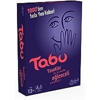 Hasbro Tabu