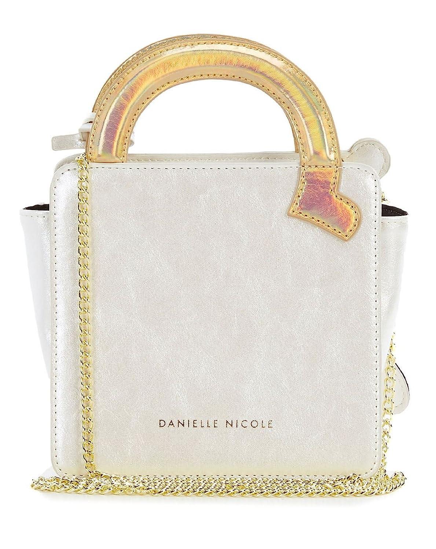 Amazon.com: Danielle Nicole Disney Mrs Potts And Chip Crossbody Bag:  Clothing