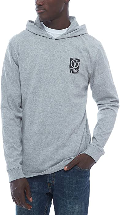 d81481daa8 Sweater Hooded Men Vans Van Doren Hoodie  Amazon.co.uk  Clothing