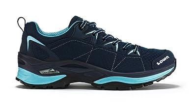 Lowa Ferrox GTX Lo Ws - Women´s all terrain sport shoe with Gore-