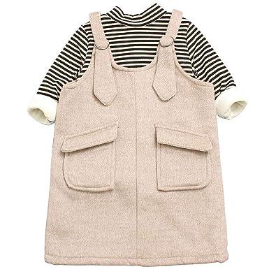 3c743ae63 Amazon.com: Children's clothing girls new Korean version of the ...