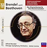 Brendel spielt Beethoven (Eloquence)