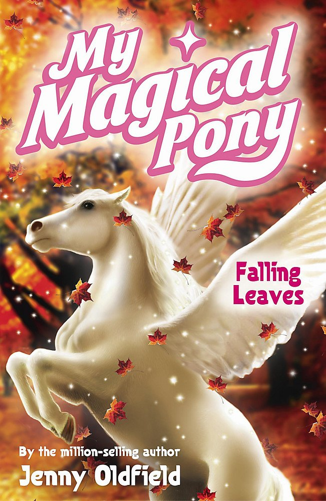 Download My Magical Pony: Falling Leaves ebook