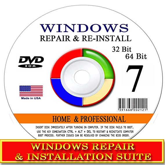 system repair disc windows 10 download