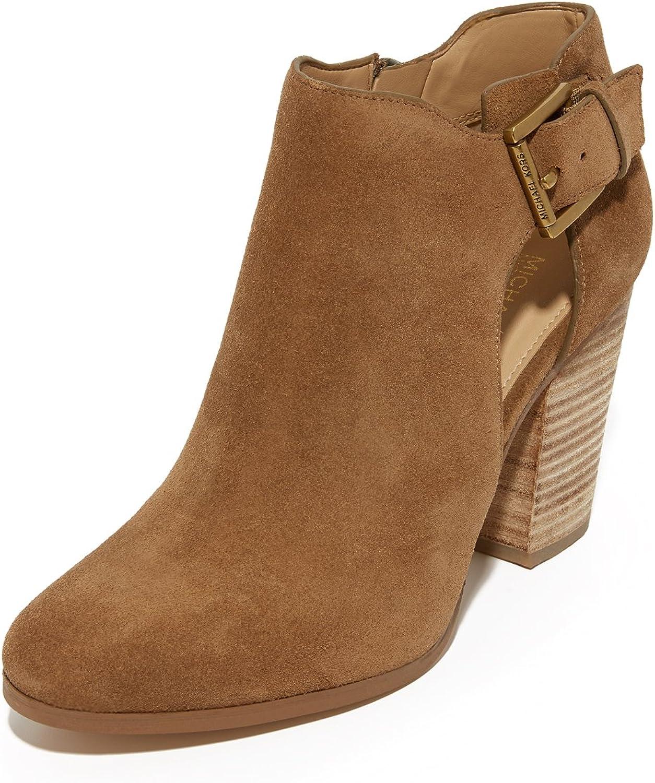 Adams Bootie Desert Boots