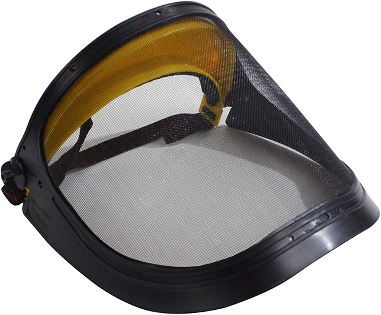 OREGON Q515065 de pantalla de cara de malla de acero