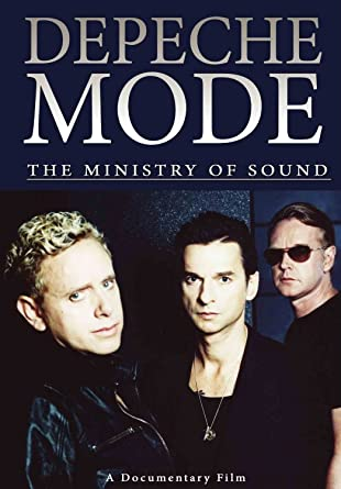 Depeche Mode - The Ministry of Sound [Alemania] [DVD]: Amazon.es: Depeche Mode, -, Depeche Mode: Cine y Series TV