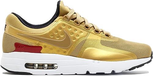 nike scarpe donna oro
