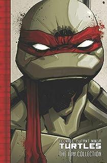 Teenage Mutant Ninja Turtles: The Ultimate Visual History ...