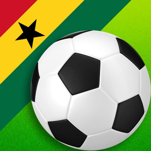ghana football - 1