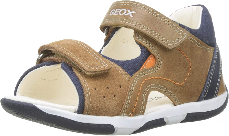 Geox Baby Boys B Sandal Tapuz C Sport