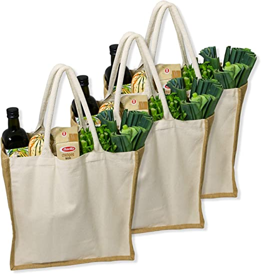 3 X bottle Jute bags Perfect For any Bottle Gift This Christmas