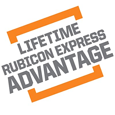 Rubicon Express RE15071 Front Brake Line Install Pack: Automotive