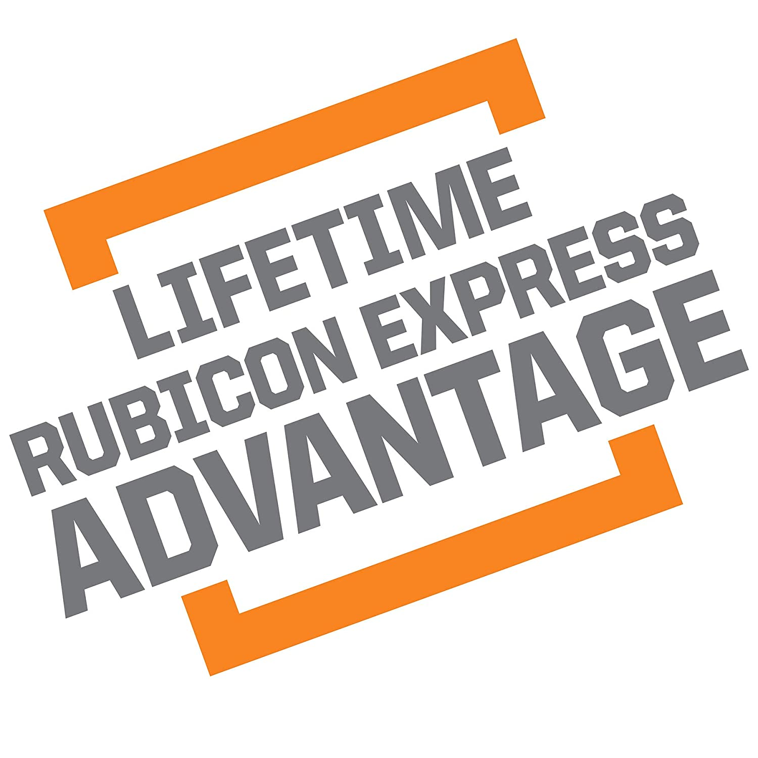 Rubicon Express RE2100 T-Case Lowering Kit for Jeep YJ//TJ
