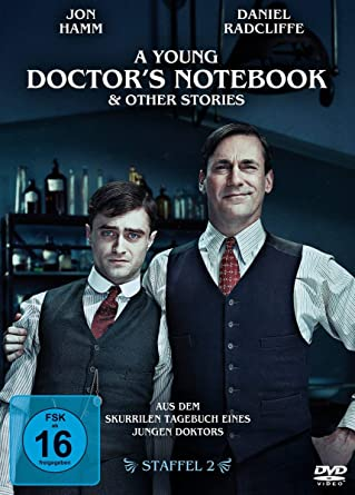 and doctors other stories notebook a young