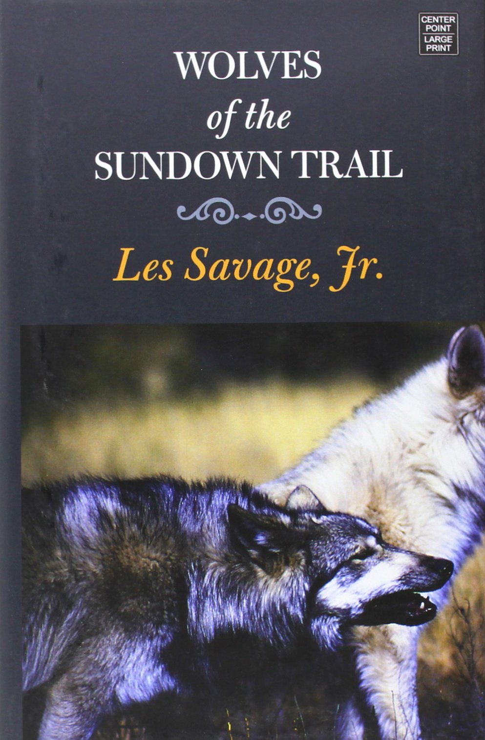 Wolves of the Sundown Trail PDF