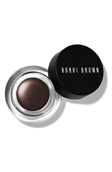 Buy Bobbi Brown Long Wear Gel Eyeliner Black Online At Low Prices