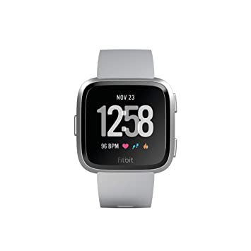 Fitbit Versa, Montres connectées forme, sport & bien-être: + de 4