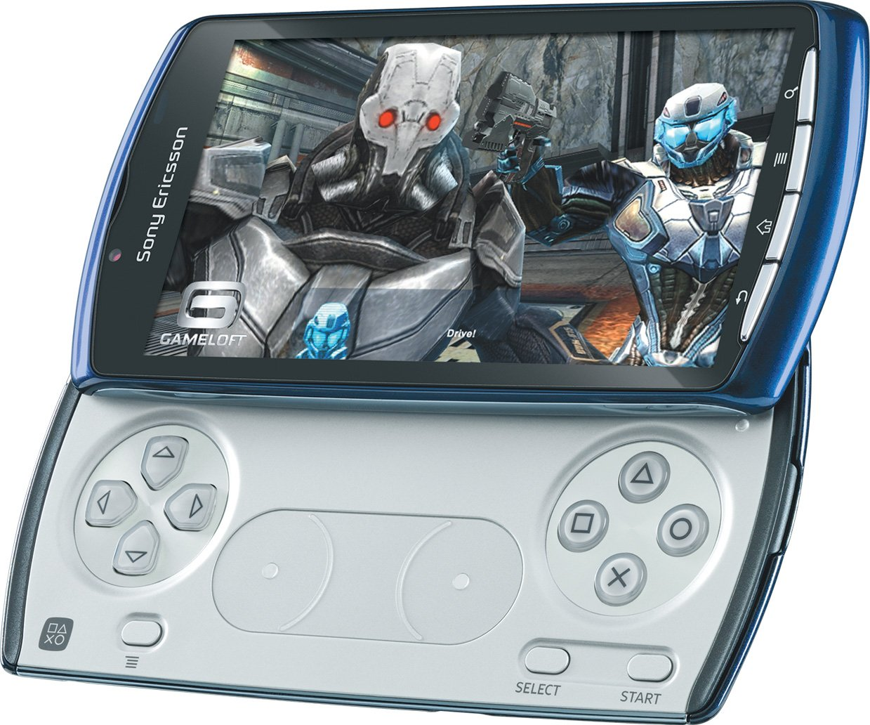 Amazon.com: Sony Ericsson Xperia PLAY 4 G teléfono Android ...