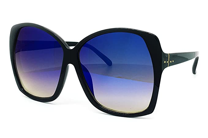 Amazon.com: O2 Eyewear 7206 Premium Oversize XXL Espejo ...