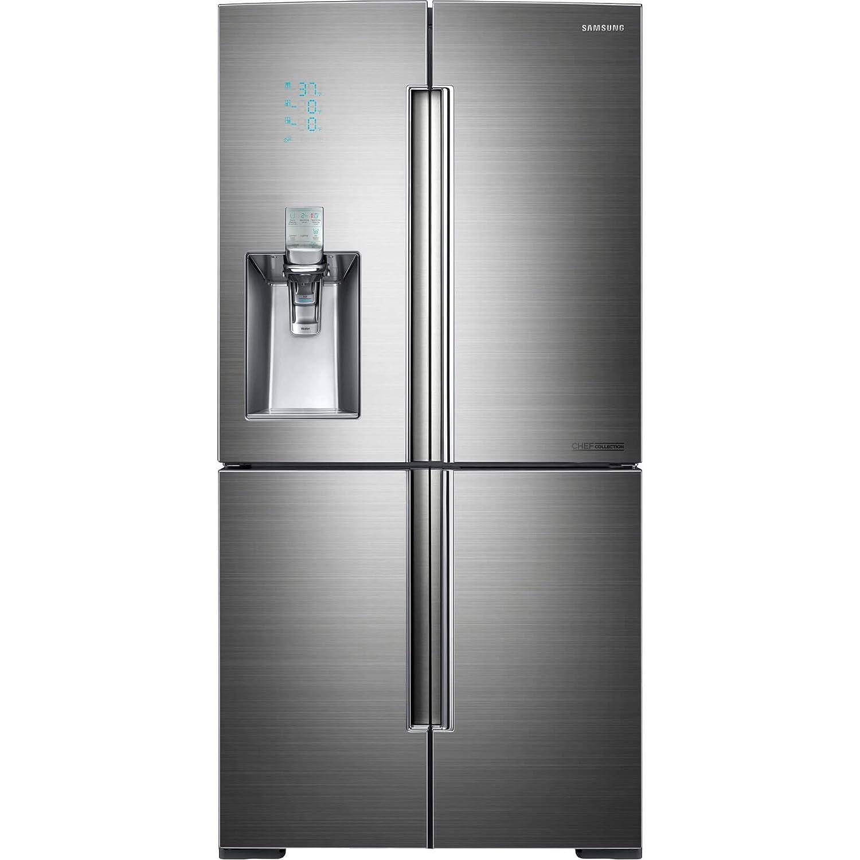 Amazon.com: Samsung rf34h9960s4 Chef Collection 34,3 CU. FT ...