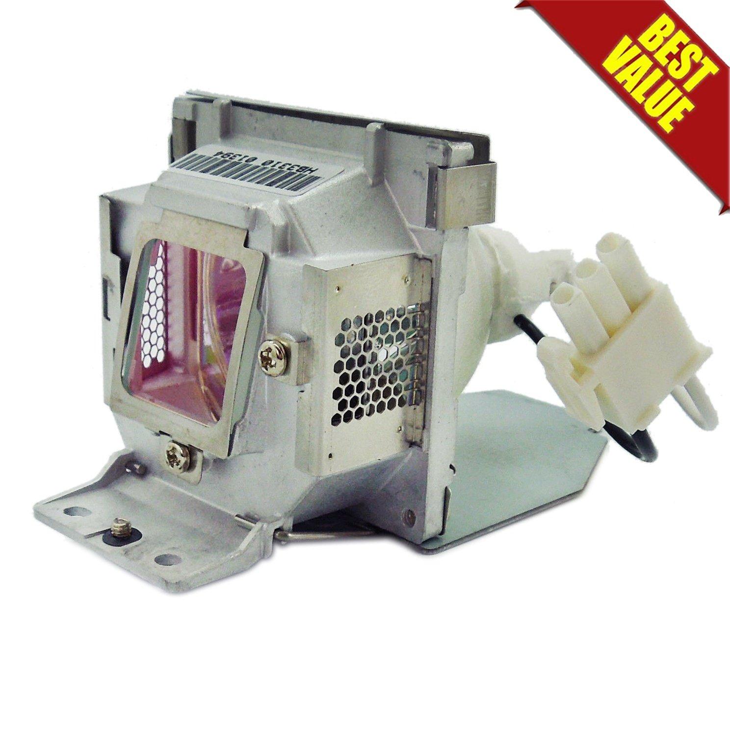 5J.J0A05.001 Lámpara de repuesto del proyector, conveniente para ...