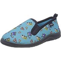 Playshoes Zapatillas Obras, Pantuflas Unisex niños