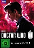 Doctor Who - Die komplette Staffel 7 [5 DVDs]