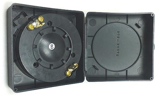P Audio PAD-DE34 B212 Original Diaphragm Behringer Eurolive B215 Alto PS4 8Ω.