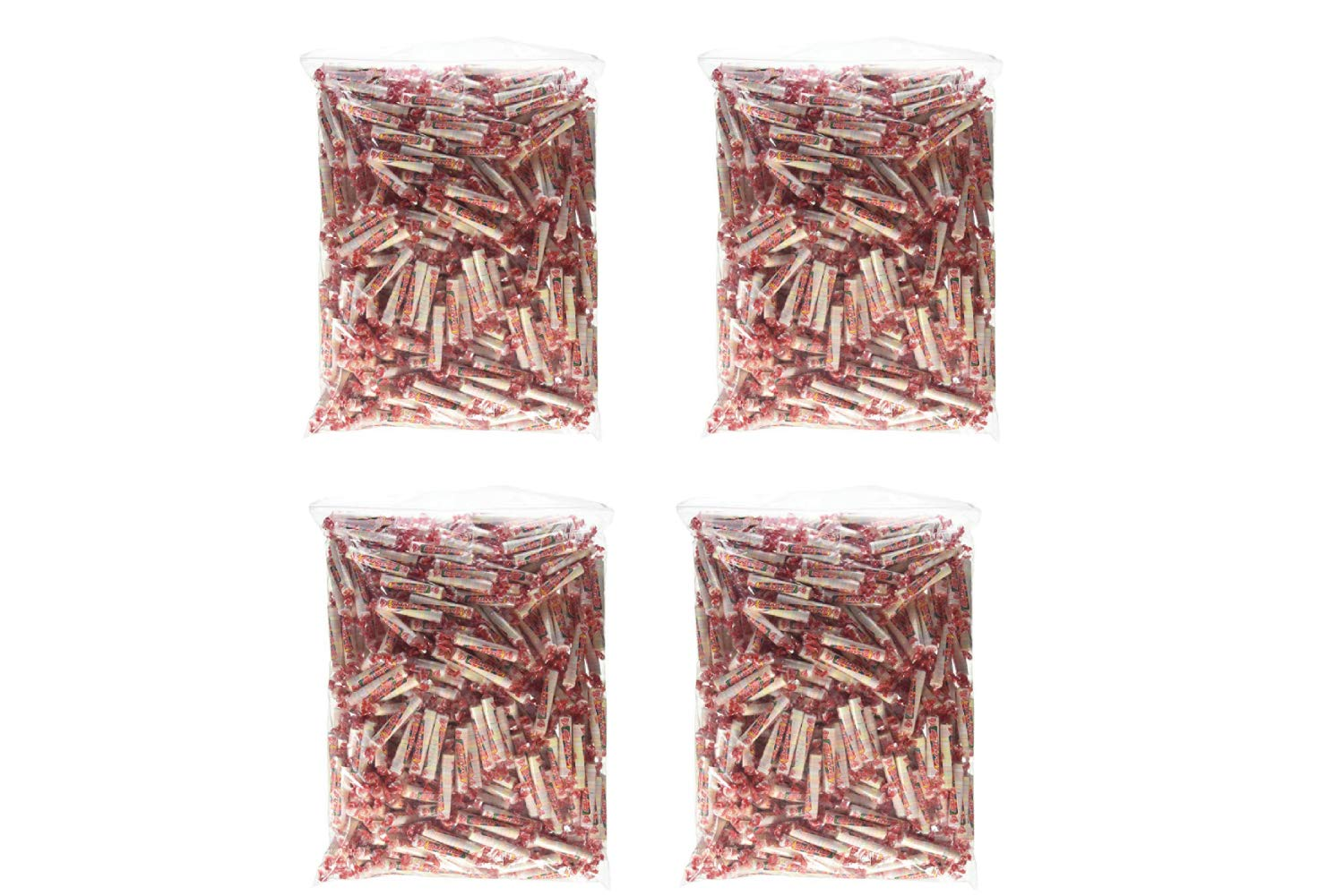 Cede Smarties Bulk 160 Ounces Case (4 Pack) by Smarties Candy (Image #1)
