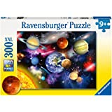 Ravensburger Puzzle XXL de 300–Système solaire