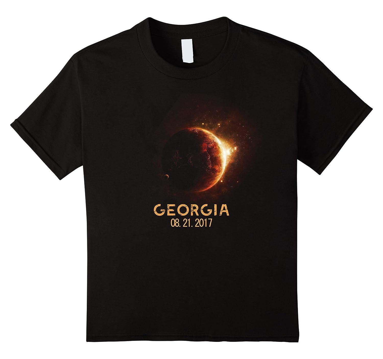 Eclipse 2017, 2017 Eclipse, Eclipse 2017 Georgia, Tshirt, Eclipse Georgia 2017, 2017 Eclipse Georgia, Georgia Eclipse 2017, Eclipse Georgia