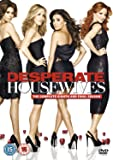 Desperate Housewives - Series 8 [Reino Unido] [DVD]