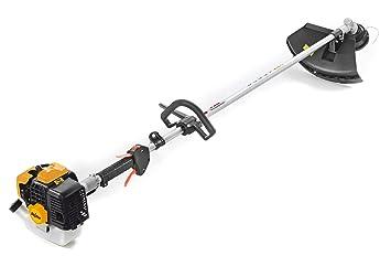 Stiller st n teleskop motorsense mit kopf mit schnittfaden und