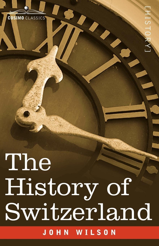Read Online The History of Switzerland pdf
