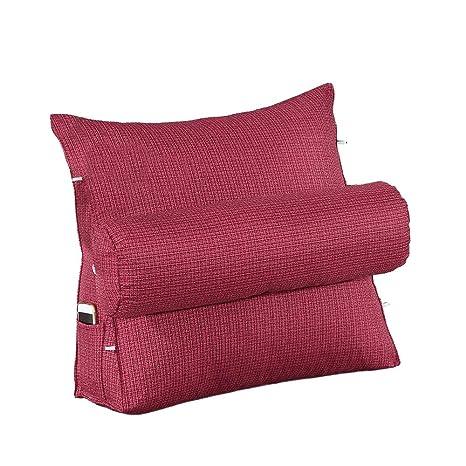 YiYueTrade - Cojín Lumbar Multifuncional para sofá: Amazon ...