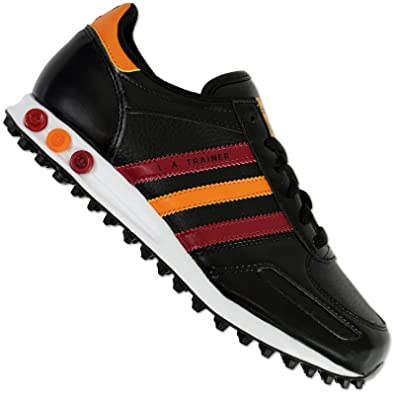 Adi Torsion La Sneaker Schuhe Adidas Trainer Originals Racer Ii vN80nmOw