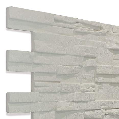 Imitación Piedra De Poliestireno 110 cm x 56 cm cubierto CORENO: Amazon.es: Hogar