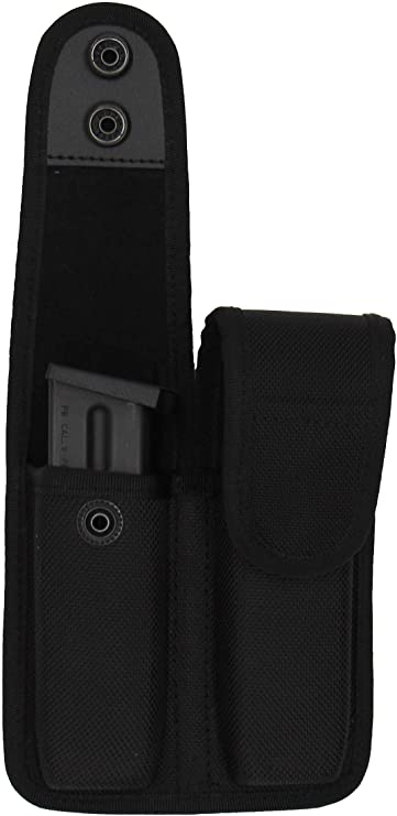 MADE IN USA Sig Sauer P250 Sub CompactTriple Three Pack Magazine Pouch