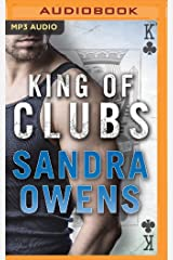 King of Clubs (Aces & Eights) MP3 CD