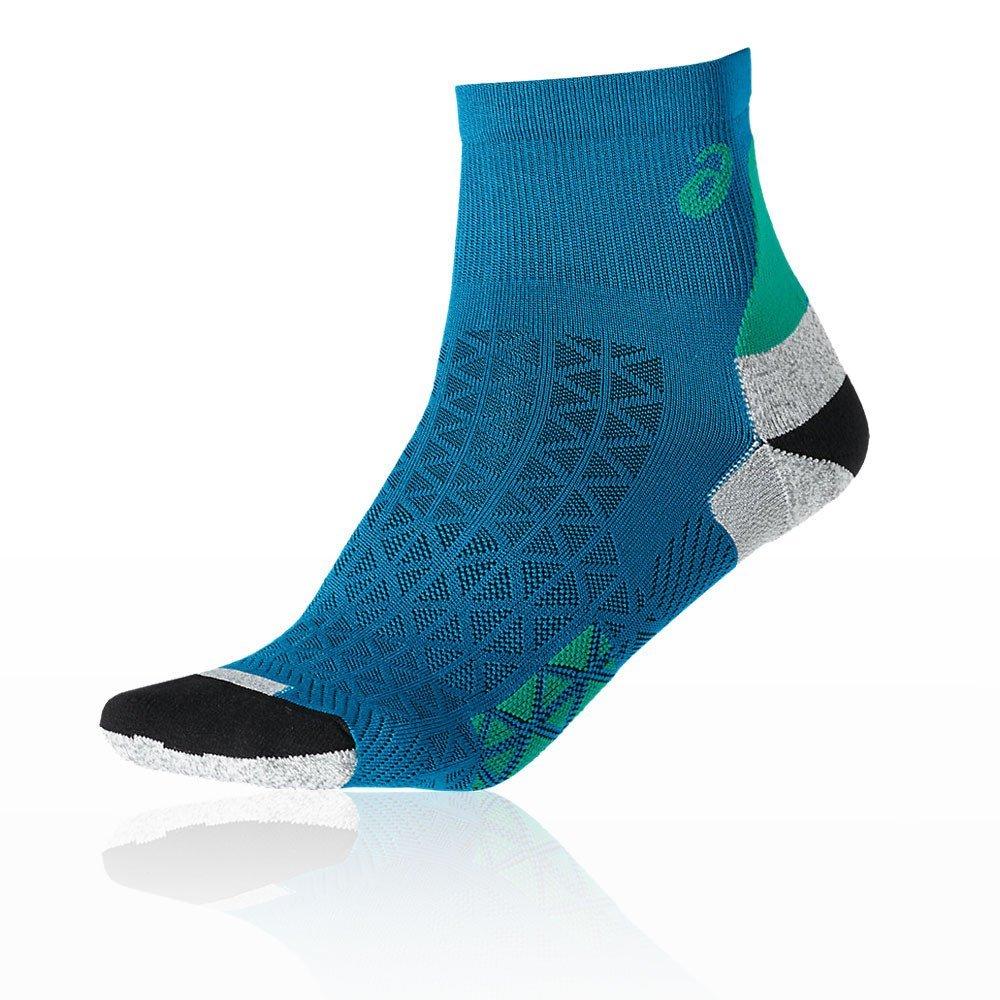 Asics Marathon Club Running Socks X Large: Amazon.co.uk