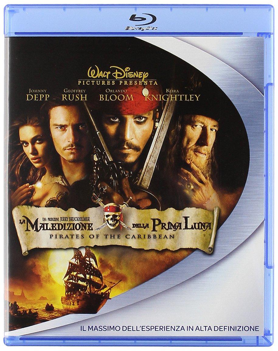 Frasi Del Film Pirati Dei Caraibi La Maledizione Della Prima Luna