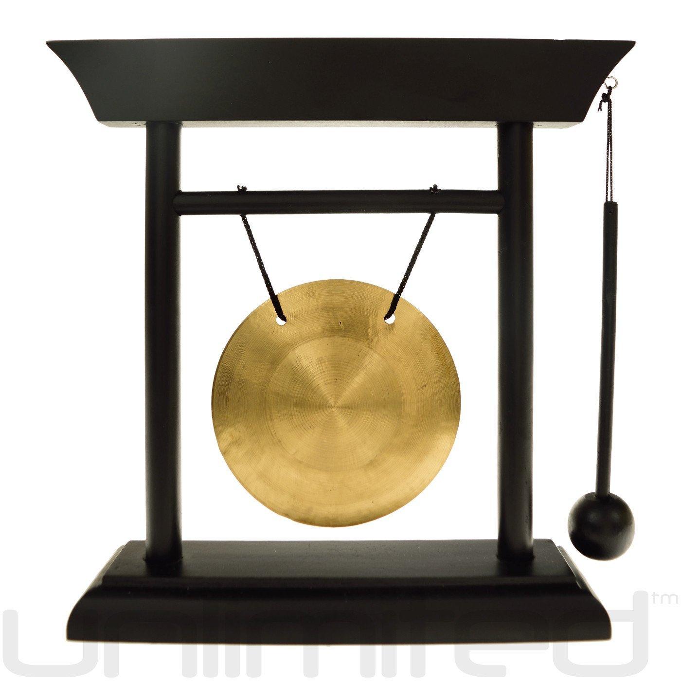 MayaMajor Gift Gong Unlimited