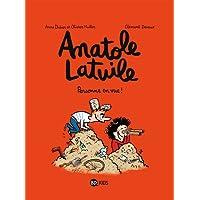 Anatole Latuile, Tome 03: Personne en vue