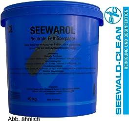Seewarol - Neutrale Fettlöserpaste - 10kg