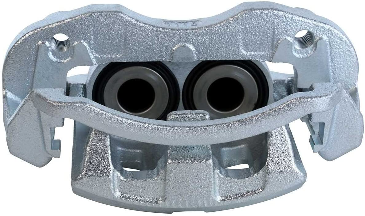 AutoShack BC2720PR Rear Brake Caliper Pair 2pc Fits Driver and Passenger Side