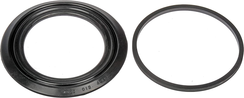 Dorman D670169 Front Disc Brake Caliper Repair Kit for Select Dodge//Jeep//Volkswagen Models