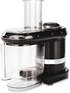 Dash Electric Mandoline & Food Slicer, Black (Renewed)